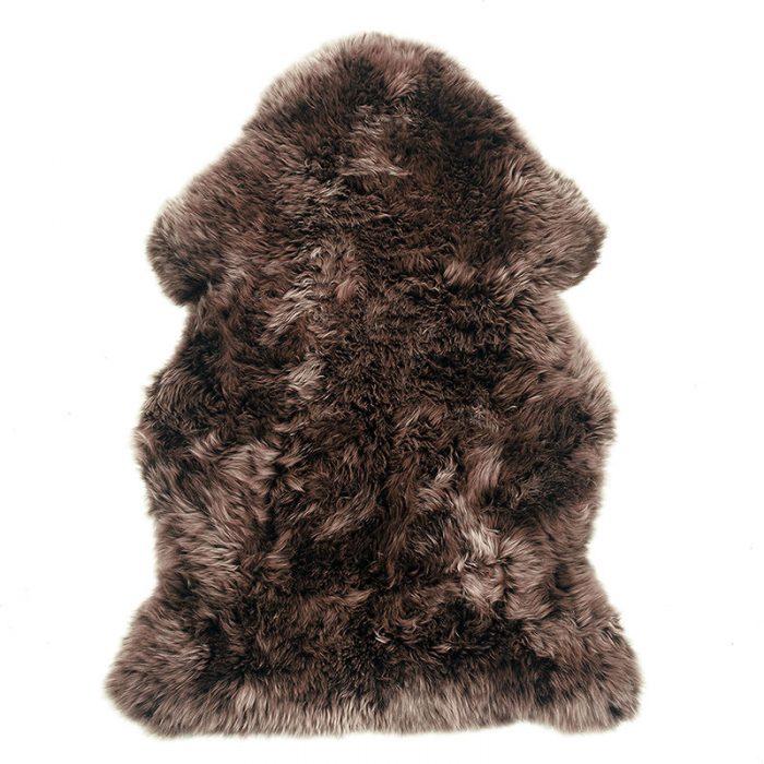 sheepskin-brown-taupe rug