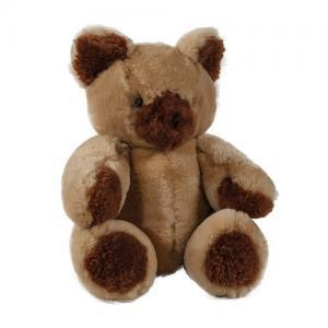 Sheepskin Teddy Bear