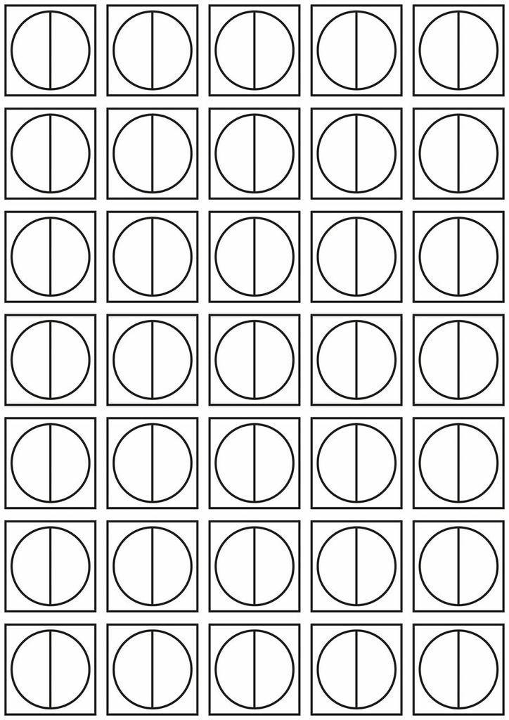 Sheespkin Designer Rug Circles