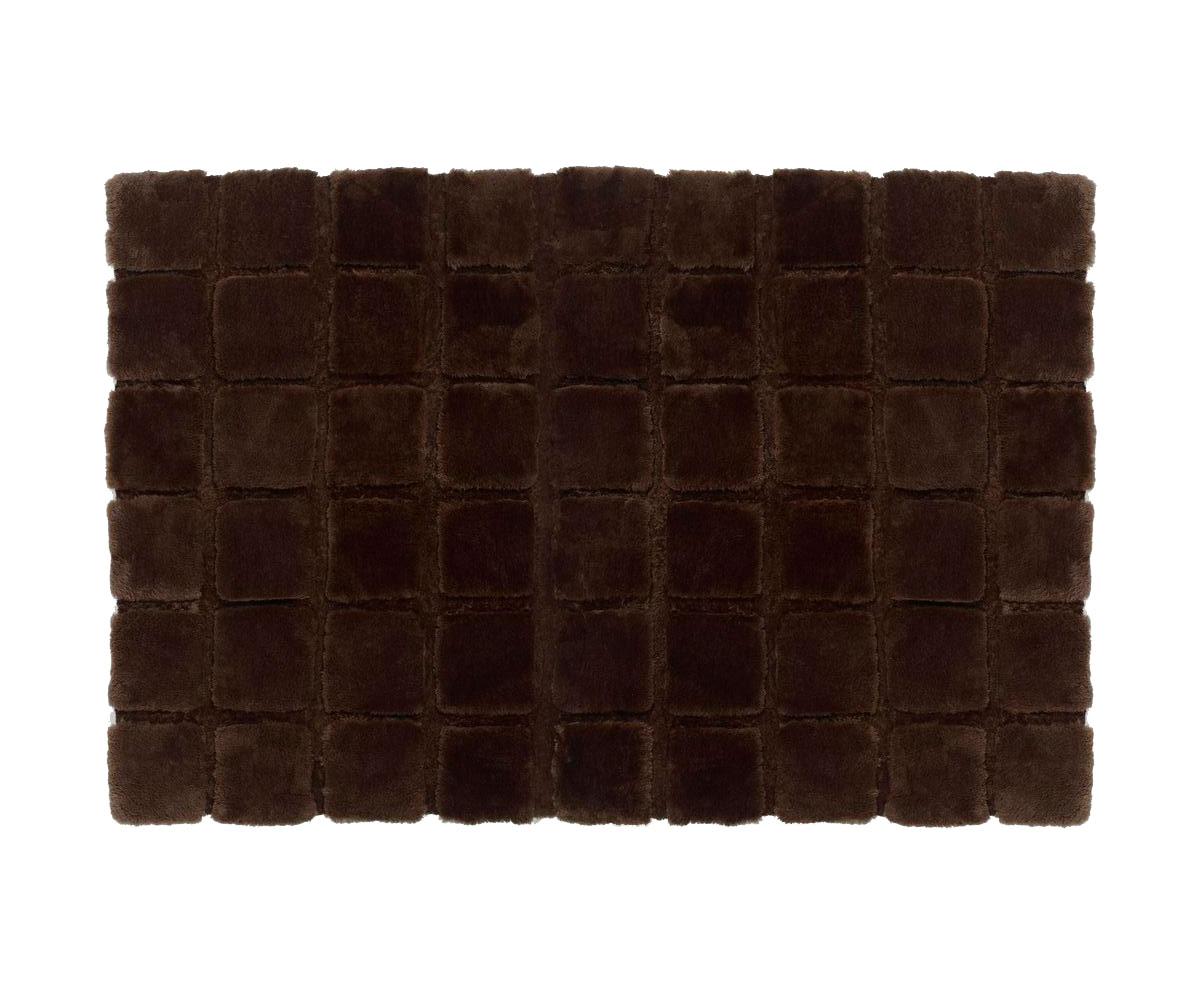 Shearling Designer Rug Cubes