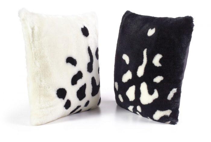 Dalmation pillows