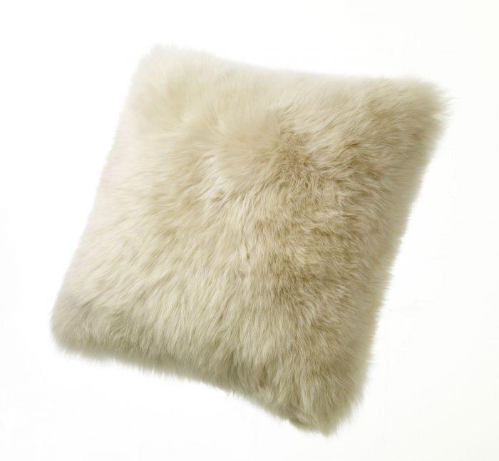 Sheepskin Pillow Linen