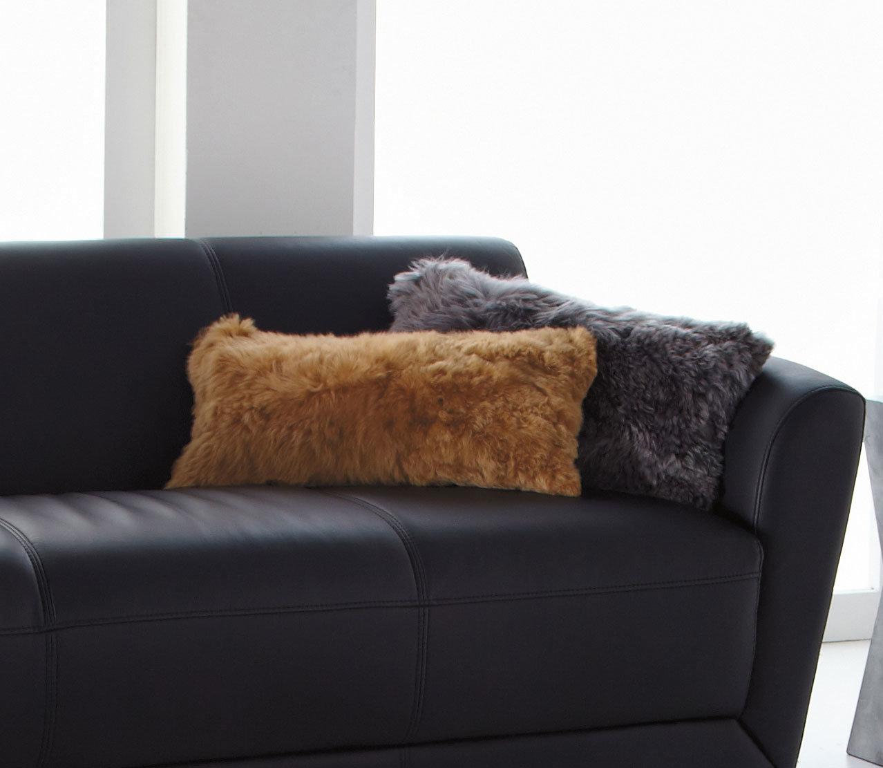 Alpaca Down Filled Pillows