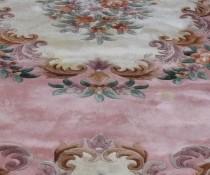 pink-rug