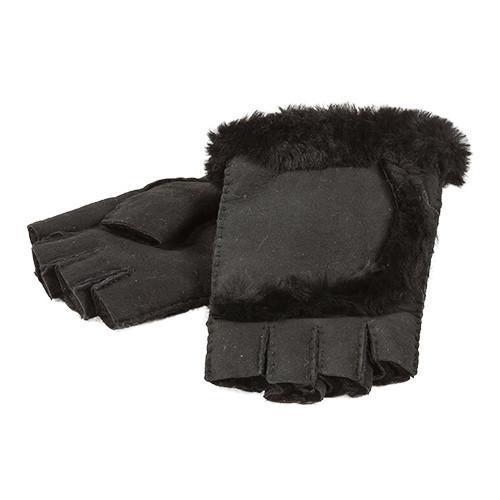 Sheepskin Fingertip Gloves