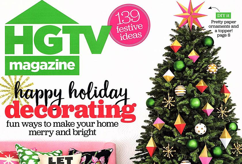 HGTV Ad