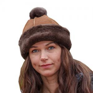 Sheepskin Elaine Fur Hat