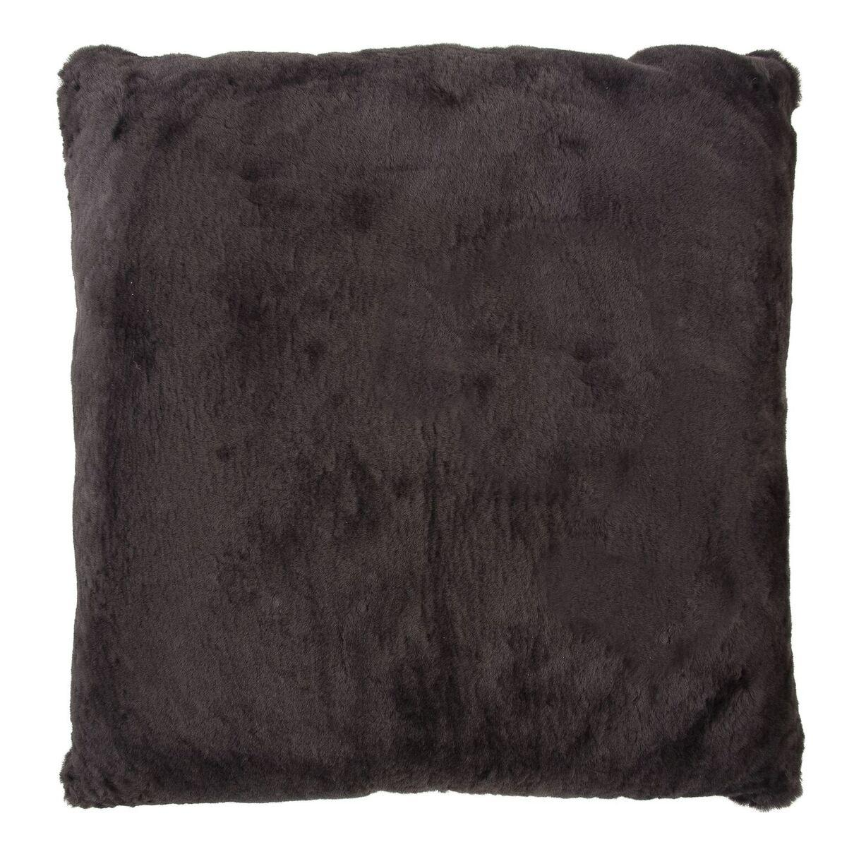 Shearling Pillow Storm