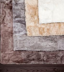 Soft and Silky Alpaca Rugs