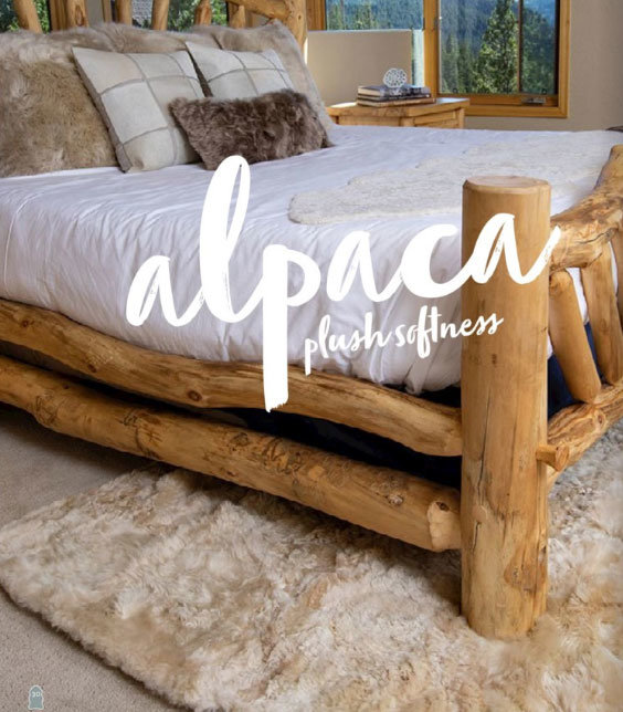 Alpaca for your home
