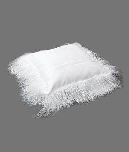 Tibetan Lambskin Pillows