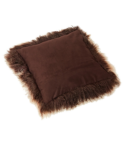 Tibetan Lambskin Pillows