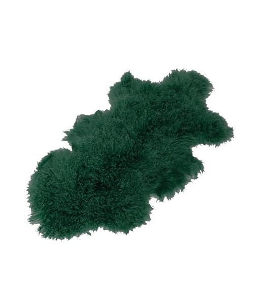 Tibetan Lambskin Natural Pelt